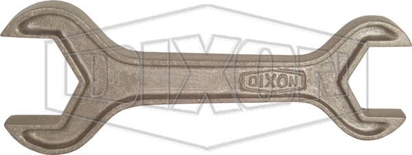RJT Double Ended Spanner Wrench