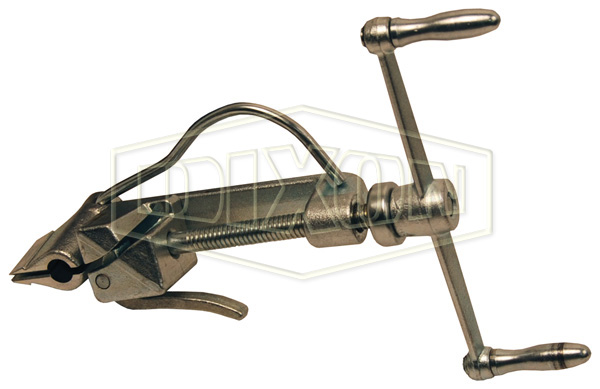 Band Clamp Clamping Tool