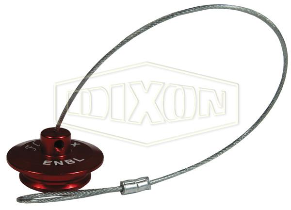 FloMAX Standard Series Engine Oil Nozzle Plug