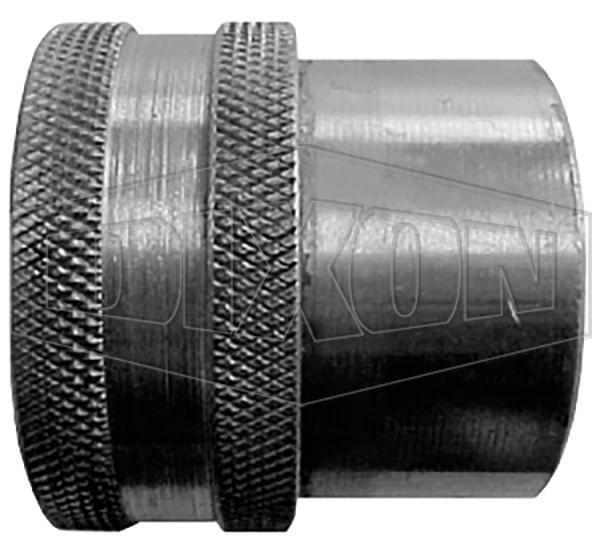 H-Series ISO-B Industrial Interchange Protective Pressure Cap