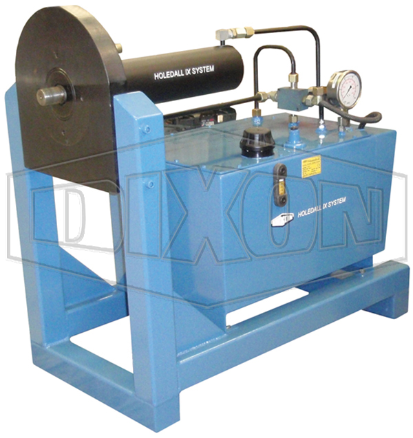 T-50 IX Holedall™ Swaging Machine