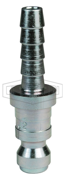 J-Series Automotive Pneumatic Standard Hose Barb Plug