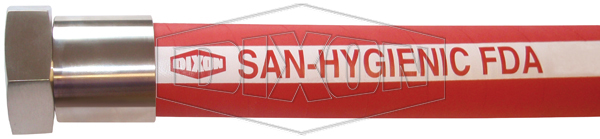 San-Hygienic Food Grade Suction & Delivery Hose