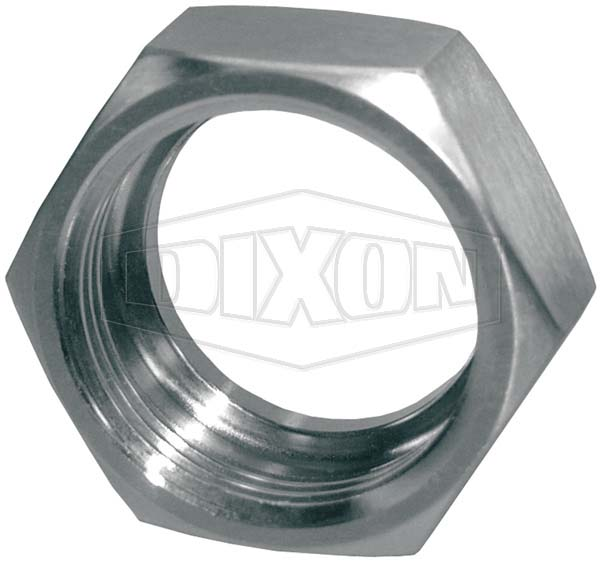 Bevel Seat Nuts - 13H