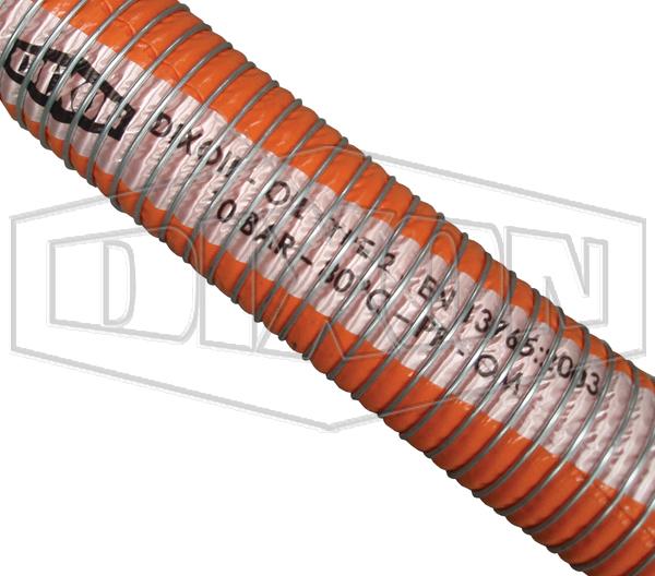 DIXOIL A901 AG 14 Bar Composite Vapour Recovery Hose Assembly