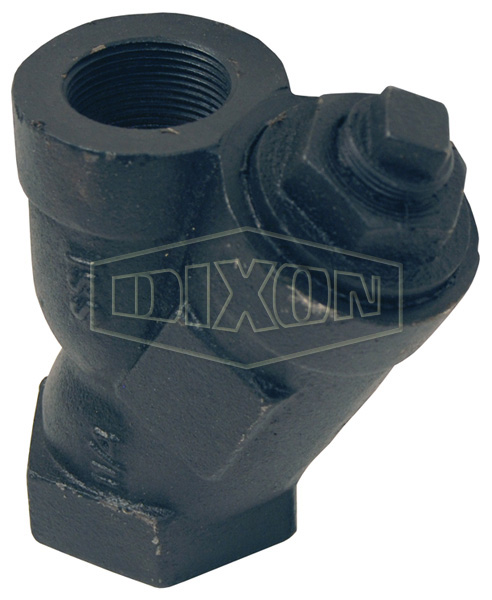 Cast Iron Y Line Strainer