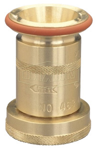 Electrical Fire All-Fog Nozzle