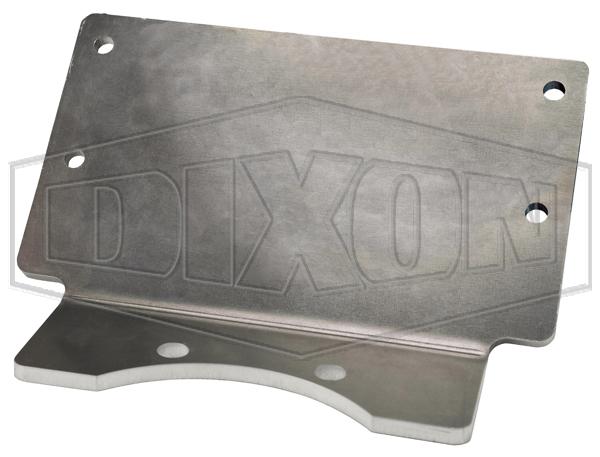 product indicator mounting bracket