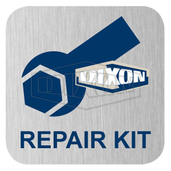 ExD 200 Series Repair Kit