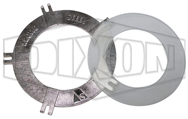 Replacement Clear Lid Kit and Separate Parts