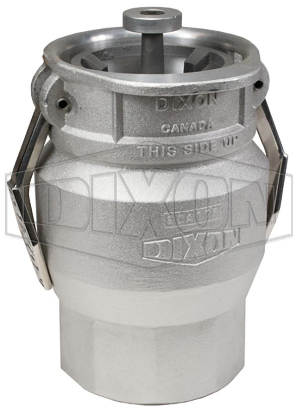 Dixon® Vapor Recovery Coupler x Female NPT